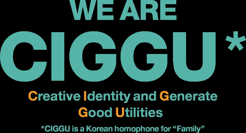 we are ciggu* creative identity and generate good utilites