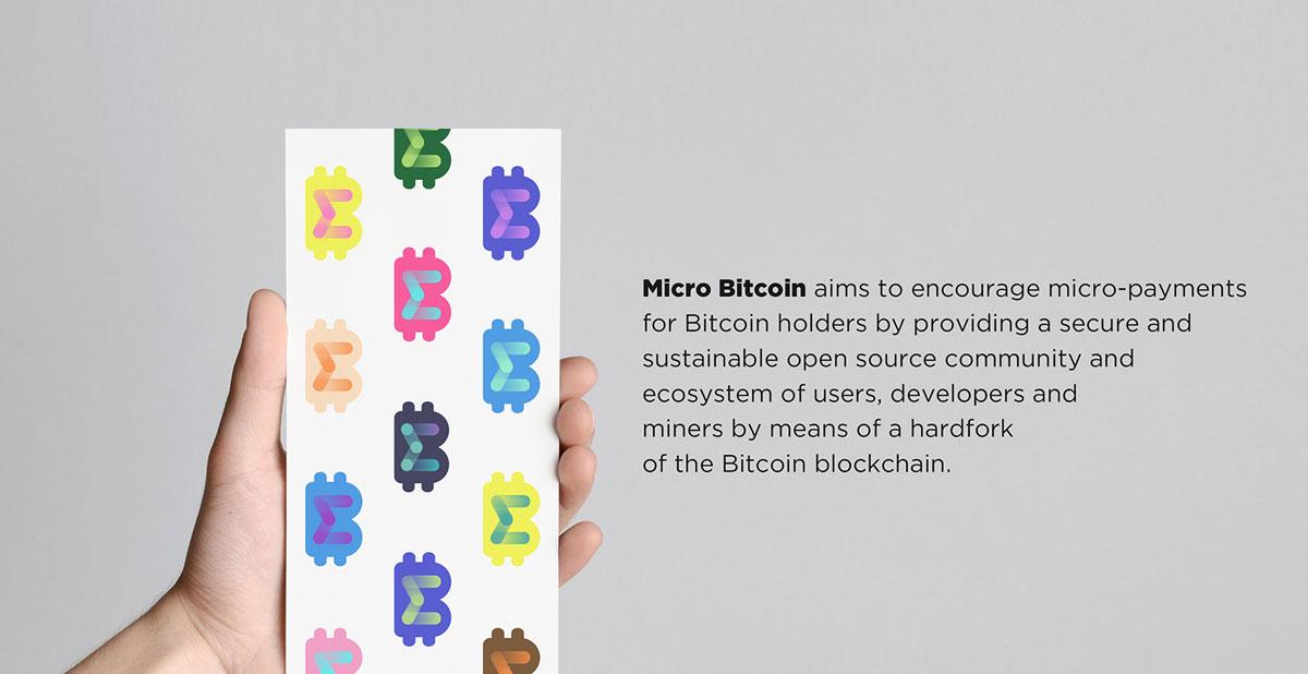micro bitcoin des